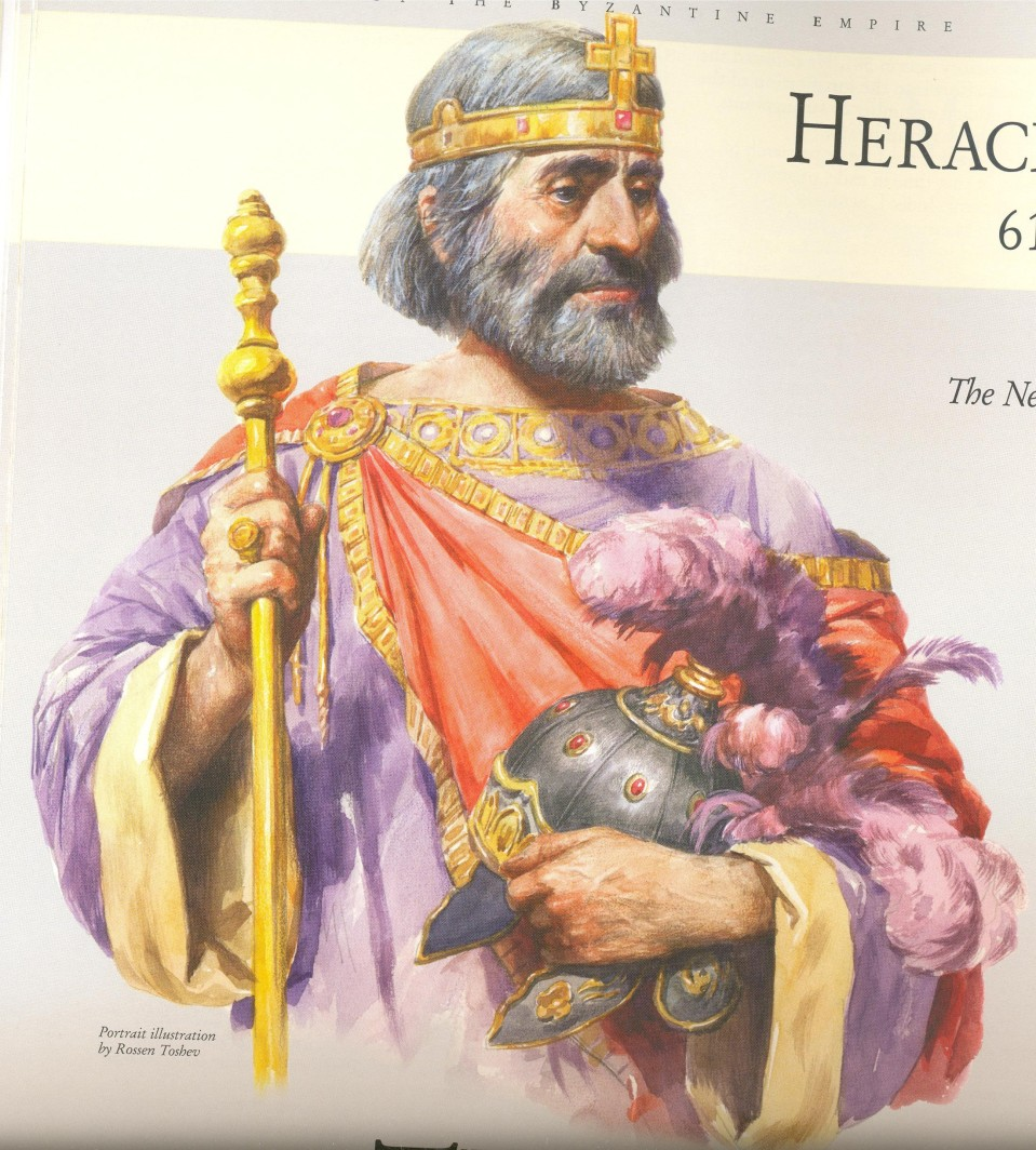 heraclius-by-rossen-toshev-from-rulers-of-the-byzantine-empire-published-by-kibea