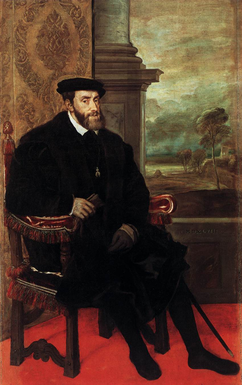 titian-portrait_of_charles_v_seated